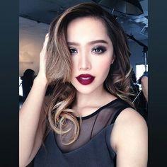 michelle phan makeup look