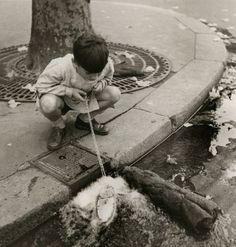 Paris 1952 (ilse bing)