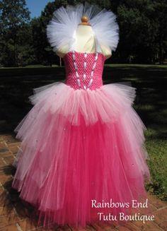 Princess Venellope Tutu Dress  www.etsy.com/listing/163582567/princess-venellope-tutu-dress-size-12
