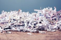 Adelaide Eco Bins offers #paper #shredding #services with reasonable price in Australia. It also provides paper recycling services at your budget. For more inquiries, check https://goo.gl/5k1V2Z