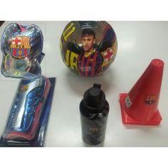 Kit de entrenamiento Barça