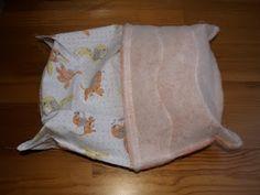 napos patchwork blog: Ünnepnap - Textil tároló készítése Textiles, Blog, Scrappy Quilts, Tutorial Sewing, Blogging, Fabrics, Textile Art