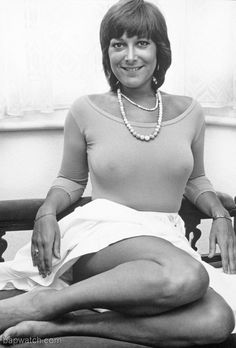 Lynda Bellingham (Inquisitor; The Trial of a Time Lord) (1986)