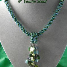 Kumihimo With Beads | Kumihimo Bead Necklace | JewelryLessons.com