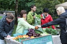 Cornell University, a land-grant university, is not only focused on teaching agriculture, but sustainable agriculture in particular. Cornell has future generations in mind as it helps students prepare for careers in agriculture. It has various outlets for promoting sustainable agriculture, including its curriculum, research projects and extension activities.