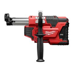 12-Volt Hammervac Universal Dust Extractor | Milwaukee Tool