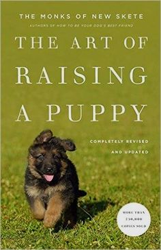 The Art of Raising a Puppy      Deal of the day >>>   http://amzn.to/1YfuvyD