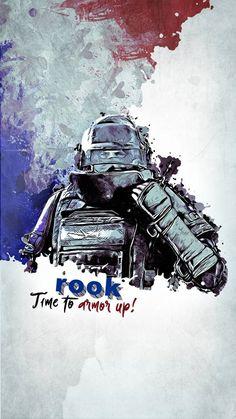 Rook Operator