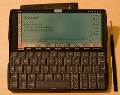 psion series 5 - Google Search