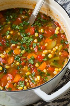 Best Veggie soup Recipes is One Of the Beloved soup Recipes Of Numerous People Across the World. Besides Simple to Create and Good Taste, This Best Veggie soup Recipes Also Health Indeed. Veggie Soup Recipes, Vegetarian Mexican Recipes, Onion Soup Recipes, Vegetarian Soup, Veggie Food, Thai Recipes, Shrimp Recipes, Keto Recipes, Chicken Recipes