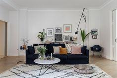 Tendance tapis Beni Ouarain - Appartement à vendre à Stokholm