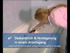 Jaeger Bath Resurfacing Paint