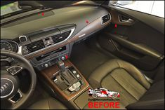 Audi A7 Interior, Happenings, Number, Check, Events