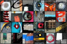 A dedicated website for my Urban Abstracts..... http://urbanabstracts.weebly.com
