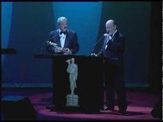 Les Luthiers, Ya no te amo Raúl, Los Premios Mastropiero