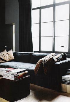 Home of Vincent van Duysen for Vogue Living Australia