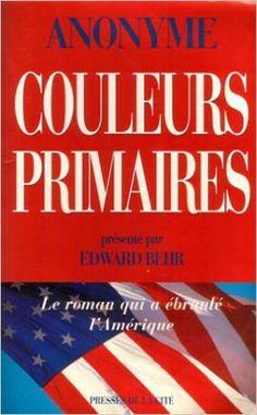 Couleurs primaires: Amazon.com: N/A: Books