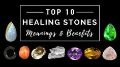 The top 10 stones for attracting abundance, success, protection, health and happiness. This video talks about the meanings and metaphysical benefits of obsid. Chakra Healing Stones, Gemstone List, Music Heals, Self Healing, Clear Quartz Crystal, Powerful Words, Benefit, Meant To Be, Make It Yourself