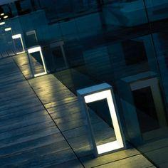 Frame Floor Lamp, Garden Party Floor Lamp & Frame Floor Lamps   YLighting