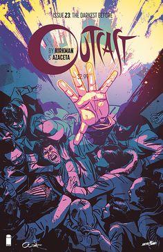 Outcast by Kirkman & Azaceta #23 (Issue)