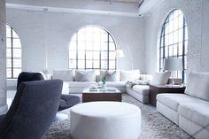 penthouse wohnung montreal designerin julie charbonneau, mejores 132 imágenes de d. ambiente industrial - loft en pinterest, Design ideen