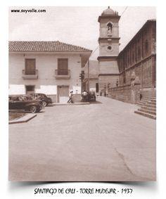 Iglesia de San Francisco - Santiago de Cali