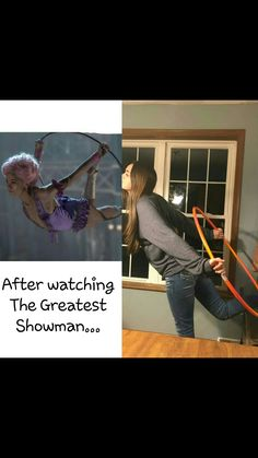 The Greatest Showman funny-Zendaya-Anne Wheeler
