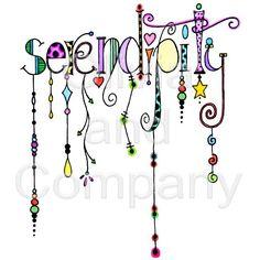 Serendipity Dangles