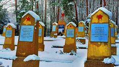 "Soldatenfriedhof der ""ROTEN ARMEE"" + WW2 1945 + Berndorf + Winter 2019 Austria, Gingerbread, Film, Winter, Red Army, All Saints Day, Communities Unit, Movie, Winter Time"