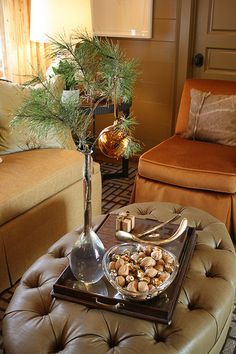 Things That Inspire: 2012 AH&L Christmas Showhouse