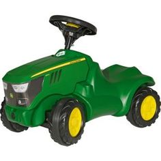 Buy John Deere 615OR Mini Trac Child's Tractor at Argos.co.uk, visit Argos.co.uk to shop online for Ride-ons