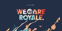 Royale integrates award-winning production, design and animation to weave rich stories across all screens, channels and media landscapes.