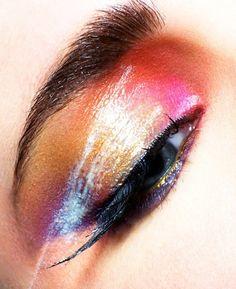 Makeup by Rae Morris