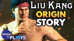 Liu Kang, A Decade, Mortal Kombat, 1990s, Like You, Social Media, The Originals, Life, Social Networks