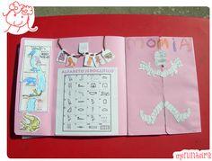 lapbook infantil egipto - Buscar con Google