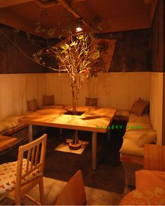 """korea cafe interior design  """"chocodigo""""  design by merci m interior design  http://blog.naver.com/kinostar"""