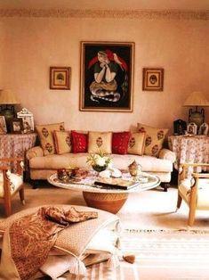 Delightful Marigold (335×447) #IndianHomeDecor
