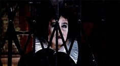 BROTHERTEDD.COM - classichorrorblog: The Rocky Horror Picture... Horror Pictures, The Rocky Horror Picture Show, Tim Curry, Darth Vader, Fictional Characters, Fantasy Characters