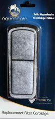 FILTER PADS (2) SKIMMER, LED/FILTER  PRICE- 6.45 $