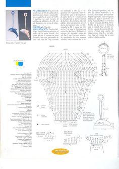 Delfin Amigurimi Patron y Texto - Patrones Crochet