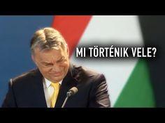 Itt a videó Orbán valós betegségéről! | OLKT.net Fabric Flower Tutorial, Fabric Flowers, Youtube, Politicians, Canada, Burlap Flowers, Youtubers, Youtube Movies