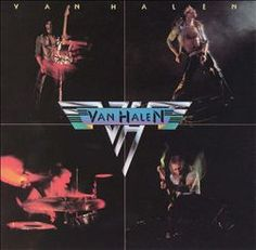 I tend to think Van Halen have made much better songs than on here but this is still their benchmark album :) Such a great live feel to this record (due to it being recorded mostly live). Eddie's fluid, angular, pyrotechnic playing is technical but technique never overrides it's sense of fun