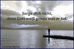 Gott weiß was er tut Bible Quotes, Bible Verses, Mighty To Save, God's Wisdom, My Jesus, Jesus Loves You, Believe In God, God Is Good, Christian Quotes