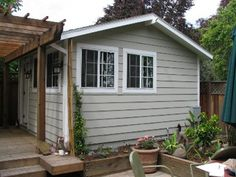Office Shed | Recent Photos The Commons Getty Collection Galleries World Map App ...