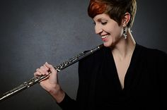 Melissa Graham - Flute
