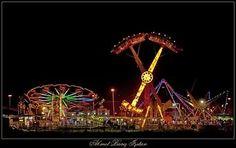 Хочу в луна-парк!