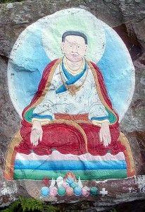 Famous Tibetan Monks