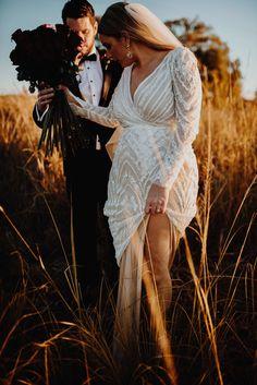 Plus Wedding Dresses, Plus Size Wedding, Bridal Dresses, Plus Size Brides, Curvy Bride, Bridal Beauty, Boho Wedding, Marie, Gold Coast