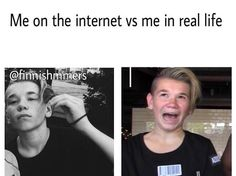 I love marcus and martinus in REAL LIFE