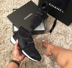 Stunning Chanel Sport Shoes / Only Me ✌✔ xoxo